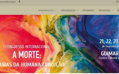 I Congresso Internacional IEAC-GO já tem portal