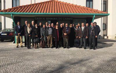 Investigadores criam Instituto de Estudos Avançados em Catolicismo e Globalização