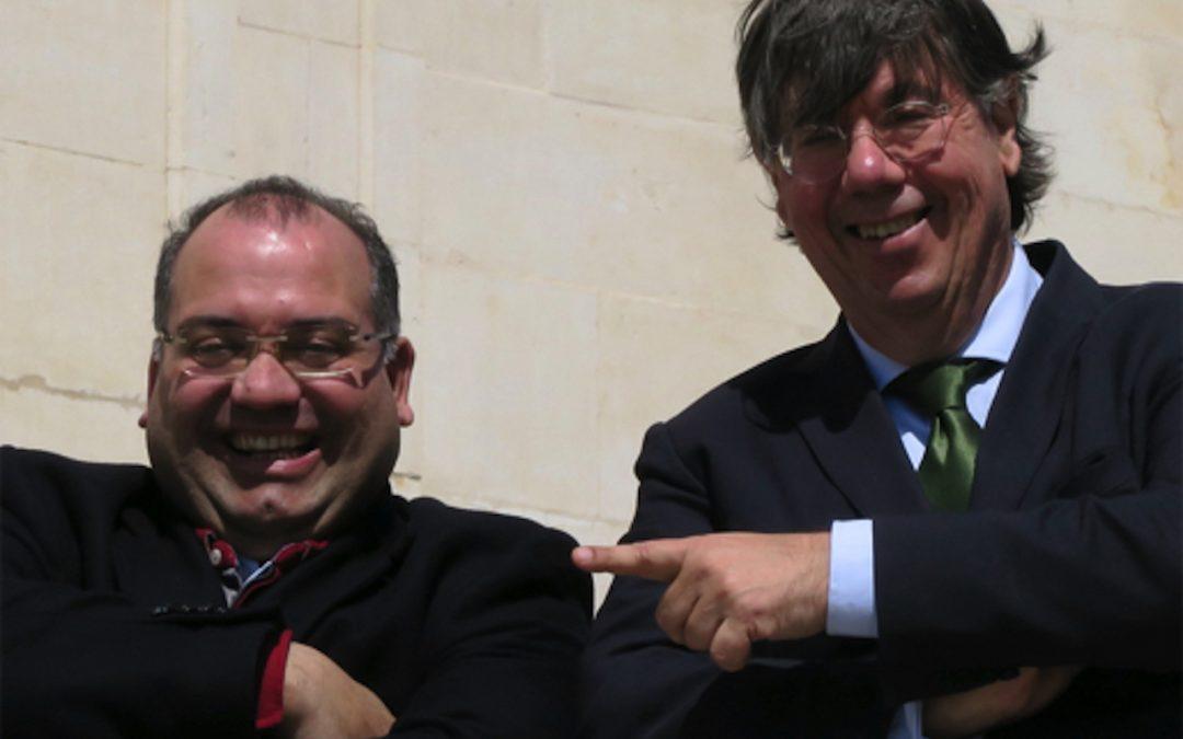 Prémio da SPA atribuído a dois associados fundadores do IEAC-GO