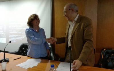 Instituto de Cristanismo Contemporâneo e IEAC-GO acordam cooperação