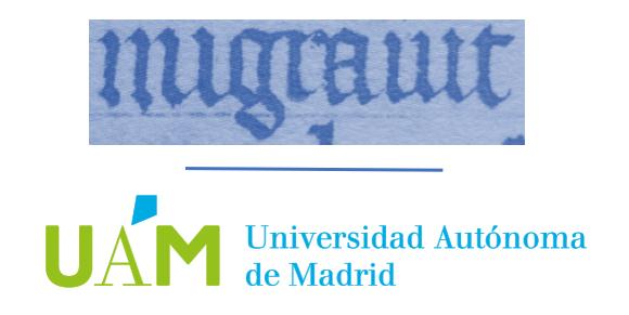 Projeto MIGRAVIT da Universidade Autónoma de Madrid