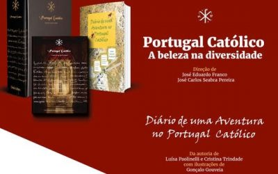 Novas apresentações das obras de Portugal Católico