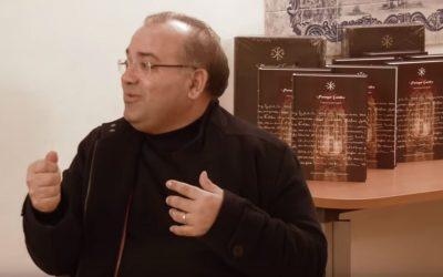 """Apresentação de """"Portugal Católico"""" em Carnaxide"""