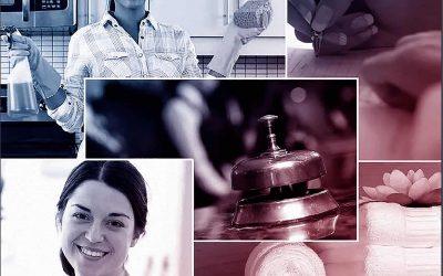 Programa de formação para instituições e empresas