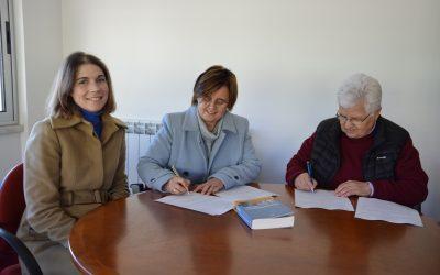 Protocolo entre o IEAC-GO e a Paulinas Editora