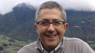 Javier S. Fermín – conferência adiada