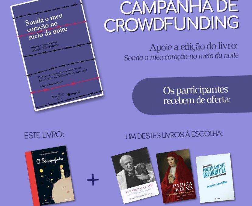 Campanha de crowdfunding
