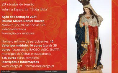 """A representação de Maria na arte: 20 séculos de tensão sobre a figura da """"toda bela"""""""